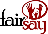FairSay.com logo