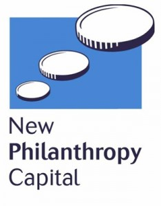 New Philanthropy Capital logo