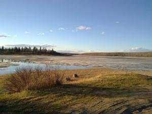 Beaver Lake, Alberta